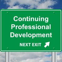 Continuing Professional Development resized