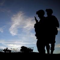 Military Linguistic Test Dari