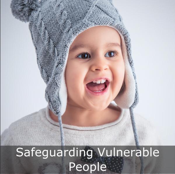 safeguarding 600