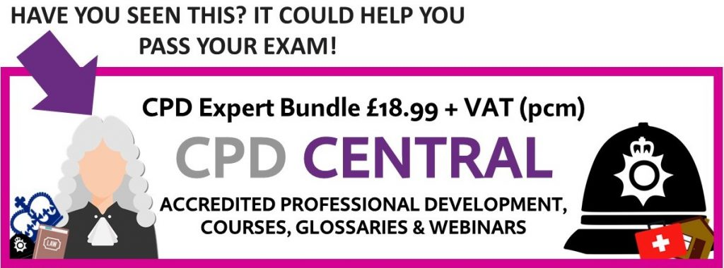 CPD Central